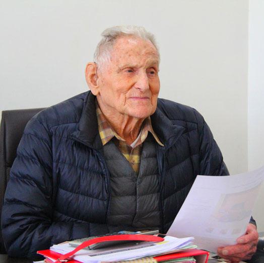 Hubert ALLEON